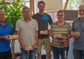Neues vom Förderkreis der Staatlichen Berufsschule 2 Rosenheim e.V.